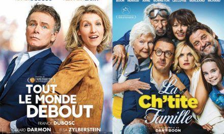 1 soirée ciné pour 2 films !