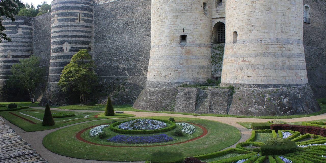 Idée week-end en famille : Visiter Angers, la bonne surprise !