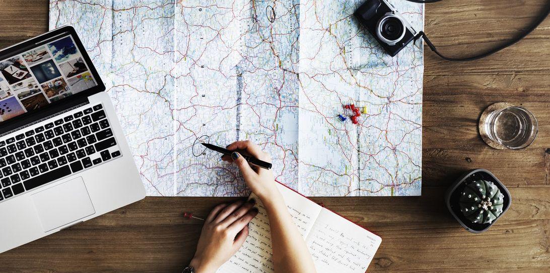 Organiser un road trip en France : 12 jours / 11 nuits, 2 enfants et 3 destinations !