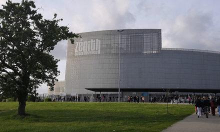 Concert Bruel 2019 : Ce soir on sort au Zénith de Nantes !